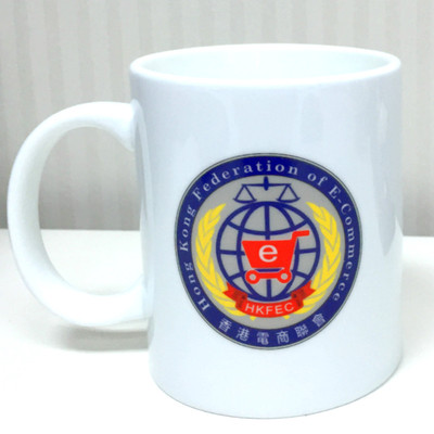 HKFEC Coffee Mug